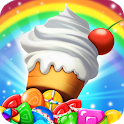 Cookie Jelly Match icon
