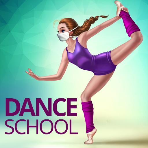Histórias de Dança —Sonhos de dança se realizam