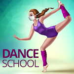 Dance School Stories - Dance Dreams Come True icon