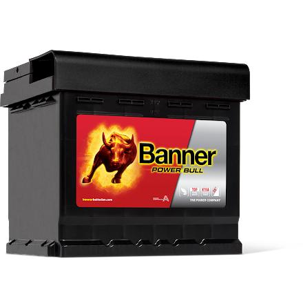 Banner Power Bull 12v 50Ah