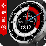 Booster Watch Face Icon