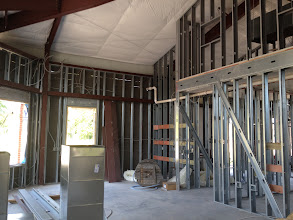 Photo: This will be space for a meeting/program room!