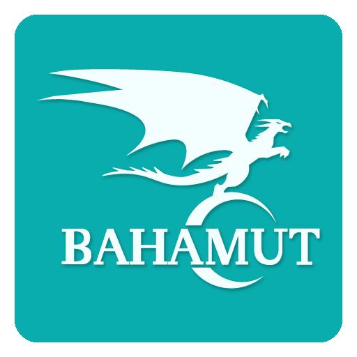 巴哈姆特 (app)