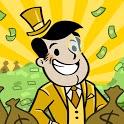 AdVenture Capitalist: Idle Money Management icon