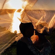 Wedding photographer Yuliya Elkina (juliaelkina). Photo of 10.07.2018