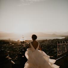 Wedding photographer Milos Gavrilovic (MilosWeddings1). Photo of 03.07.2018