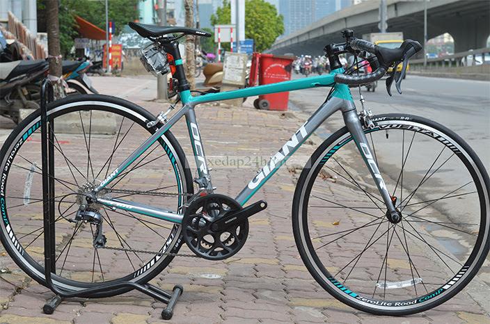 Bán xe đạp đua Giant, Ocr, Tcr, Propel, Defy, Anyroad, Fastroad.- xe đạp road