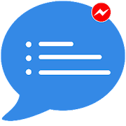 Free Messages, Video, Chat,Text for Messenger Plus APK for Bluestacks