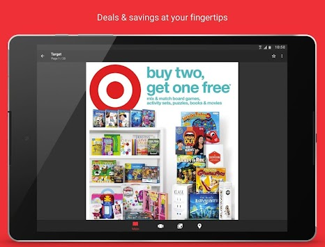 Retale - Weekly Ads, Coupons and Local Deals APK screenshot thumbnail 6