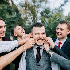 Wedding photographer Olga Borodenok (Boroden0k). Photo of 09.07.2018