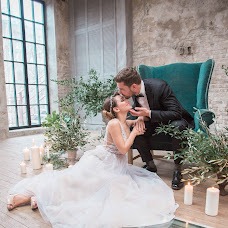 Wedding photographer Vasilisa Kozarezova (VKozarezova). Photo of 22.03.2017