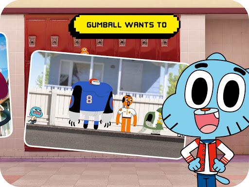 Skip-A-Head - Gumball 1.0.0 screenshots 10