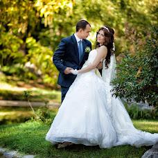Wedding photographer Vladimir Kislicyn (kislicyn). Photo of 02.02.2018