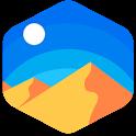 Hexaron - Icon Pack icon