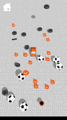 わくわく!くるまランド みんな遊べる無料アプリのおすすめ画像2