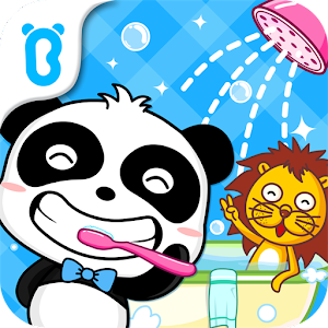 Healthy Little Baby Panda for PC and MAC