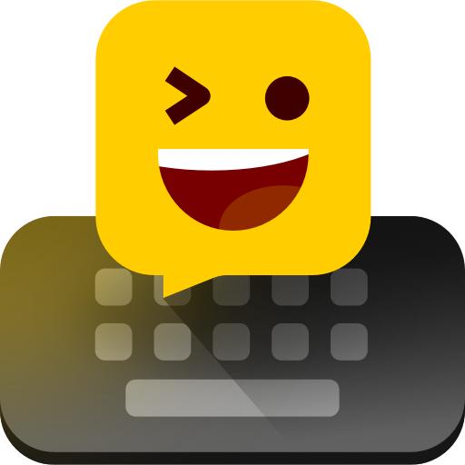 Facemoji Emoji Keyboard:GIF, Emoji, Keyboard Theme Icon