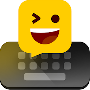 Facemoji Emoji Keyboard:DIY, Emoji, Keyboard Theme