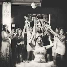 Wedding photographer Mikhail Vasilenko (Talon). Photo of 14.11.2014