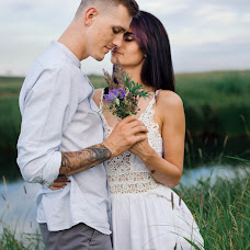 Wedding photographer Mila Gabibullaeva (milagabibullaeva). Photo of 31.07.2017