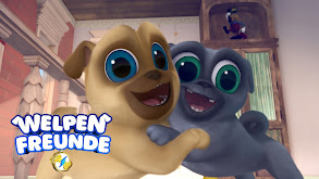 Puppy Dog Pals thumbnail