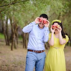Wedding photographer Anuar Mukhiev (Muhiev). Photo of 21.06.2018