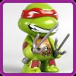Turtle Ninja Puzzle APK