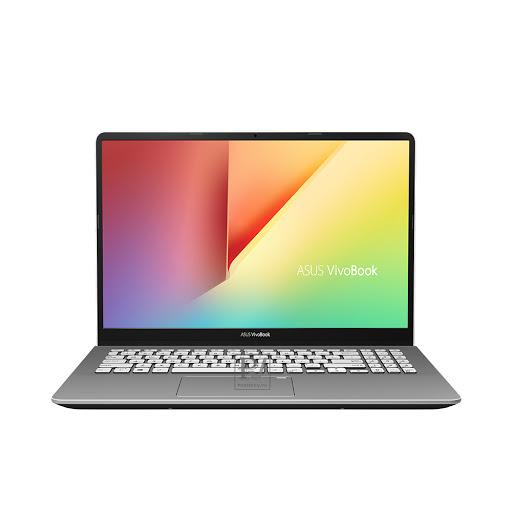 Máy tính xách tay/ Laptop Asus S530UN-BQ263T (i5-8250U) (Đen viền Trắng)