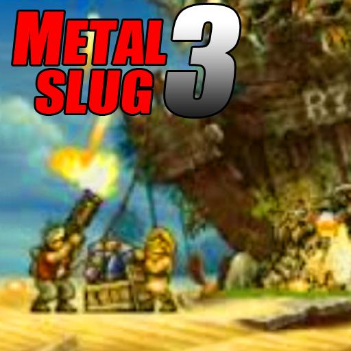 Trick Metal Slug 3 New
