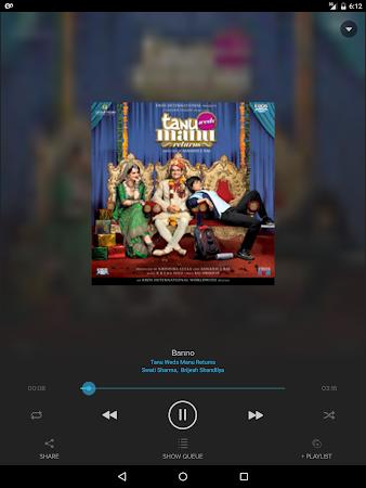 Eros Now: Watch Hindi Movies 3.1.8 screenshot 206327
