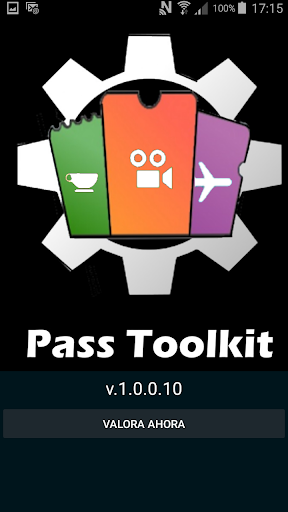 Pass Toolkit