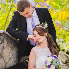 Wedding photographer Olesya Lazareva (Olesya1986). Photo of 12.10.2016