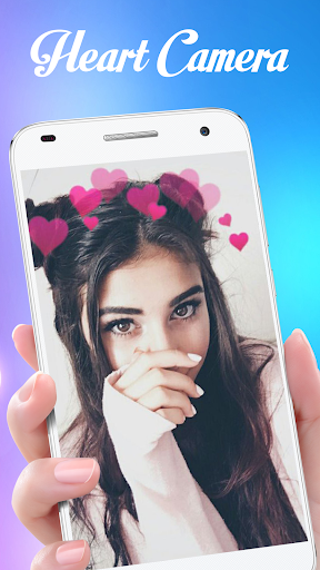 Heart Crown Face Camera 1.3.1902 app download 1