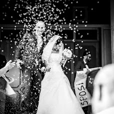 Wedding photographer Gabriele Di martino (gdimartino). Photo of 21.09.2016