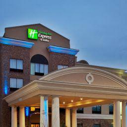 Holiday Inn Express Hotel & Suites Baton Rouge -Port Allen