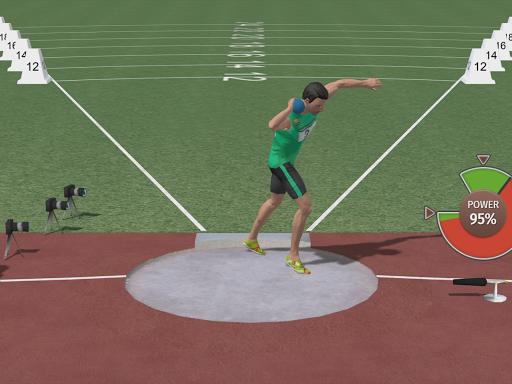 Athletics Mania screenshot 10