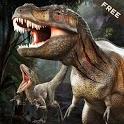 Dinosaur Hunt Down icon