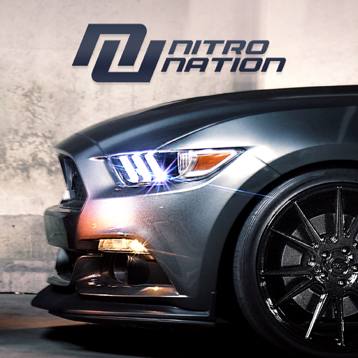 NITRO NATION™ 6 Icon