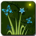 Spring Live Wallpaper Pro icon