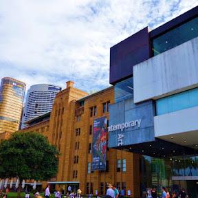 オーストラリア・シドニーの「現代美術館」でオーストラリアの現代アートに触れる
