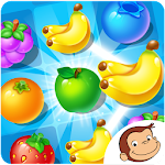 George Fruit Garden Icon