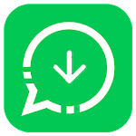 WA Story Saver for Whatsapp Icon