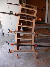Photo: Curvey Dresser - Clamped