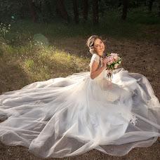 Wedding photographer Alesya Romanova (lesya). Photo of 13.07.2018