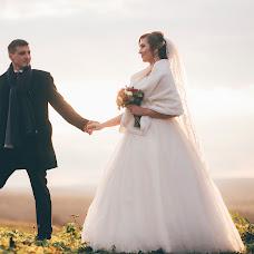 Wedding photographer Sergіy Kamіnskiy (sergio92). Photo of 23.11.2017