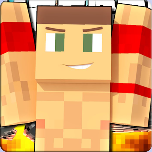 App Insights Skin WWE For MINECRAFT PE Apptopia - Skin para minecraft pe wwe