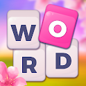 Word Tower Puzzles icon