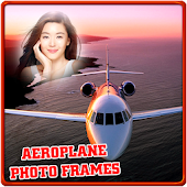 Aeroplane Photo Frames
