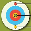 Ishi Archery Pins icon