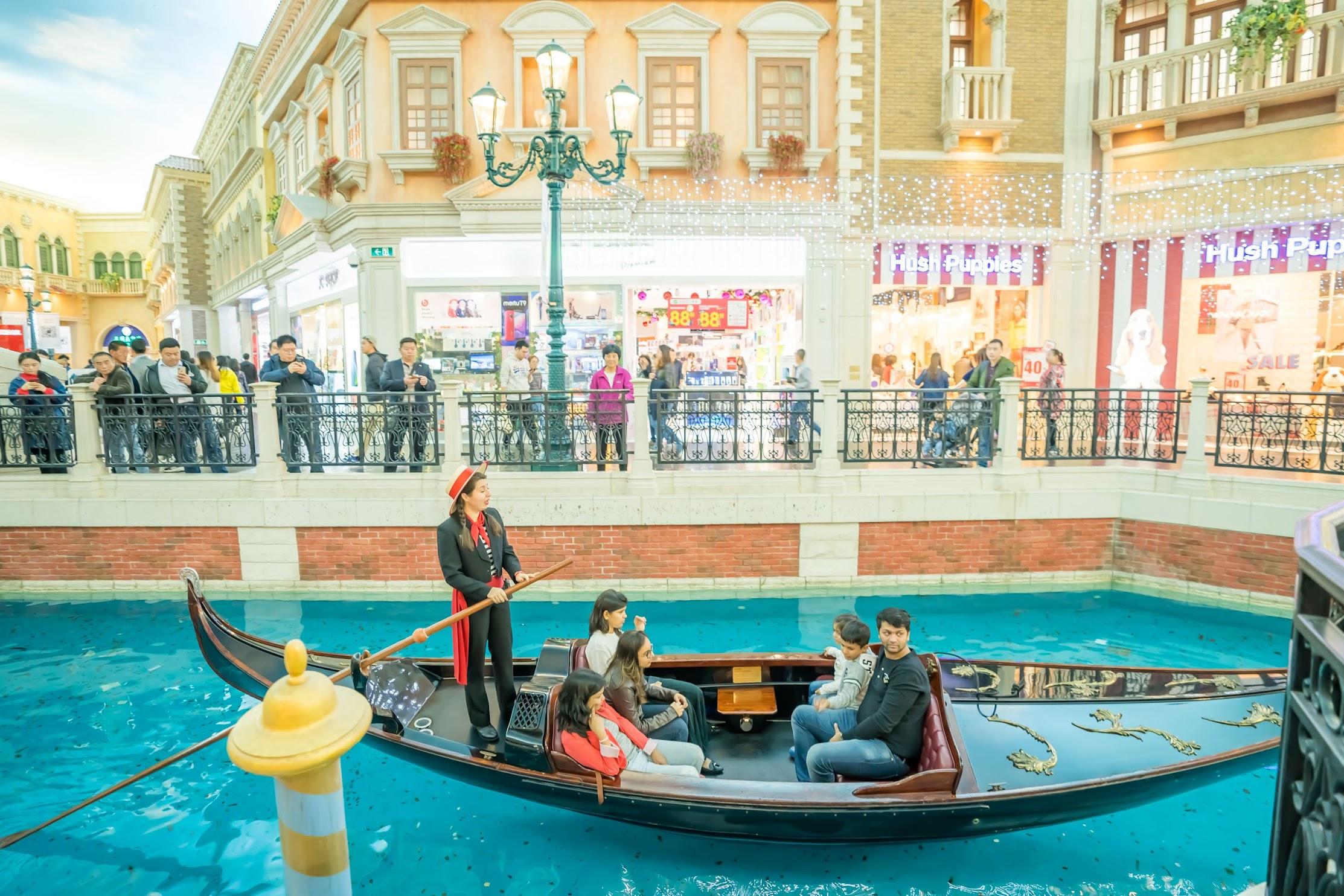Venetian Macao11